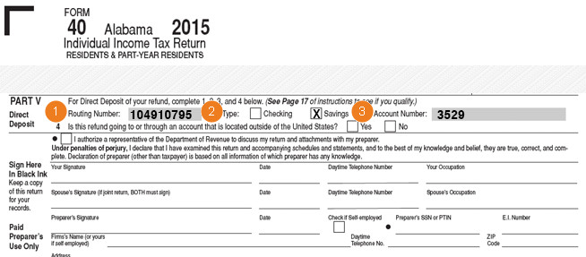 Tax Refund | CollegeCounts 529